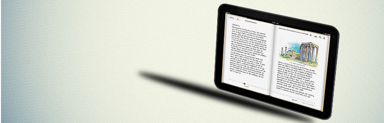 Fixed Layout ePub Conversion