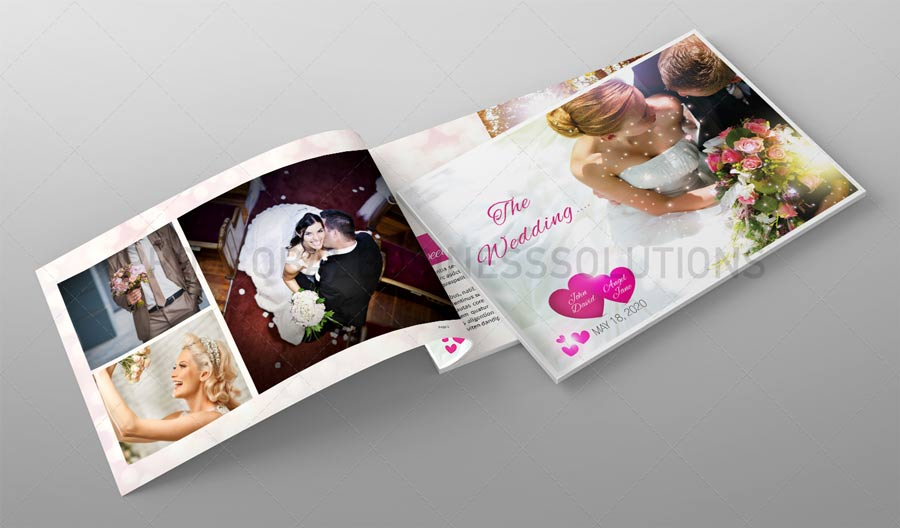 album designing services india