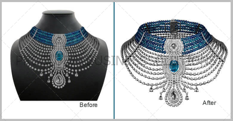 Photo Clipping Services
