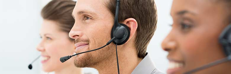 Outbound call center outsourcing