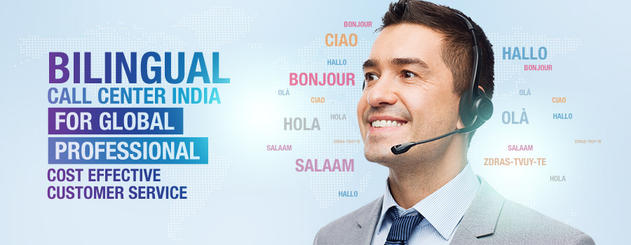 bilingual customer support