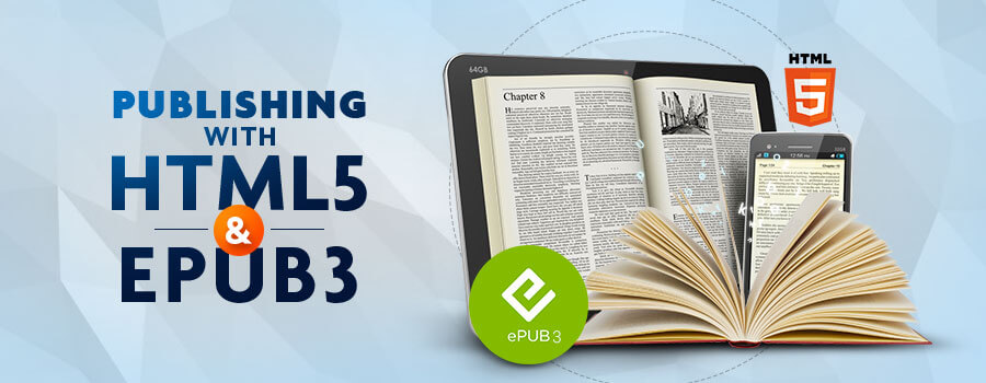 ePub3 conversion services
