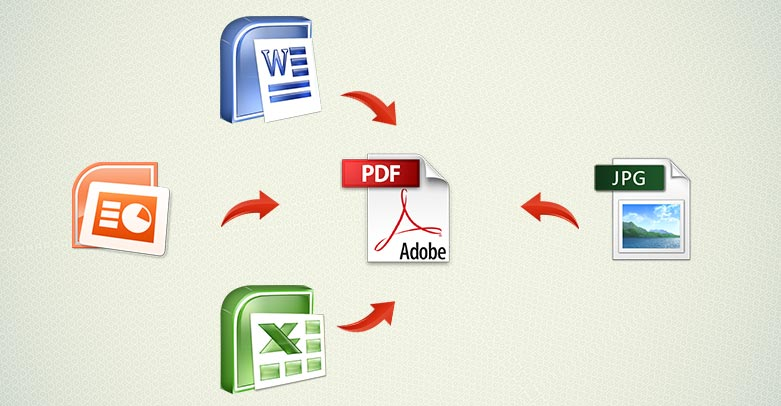 Adobe PDF Conversion services