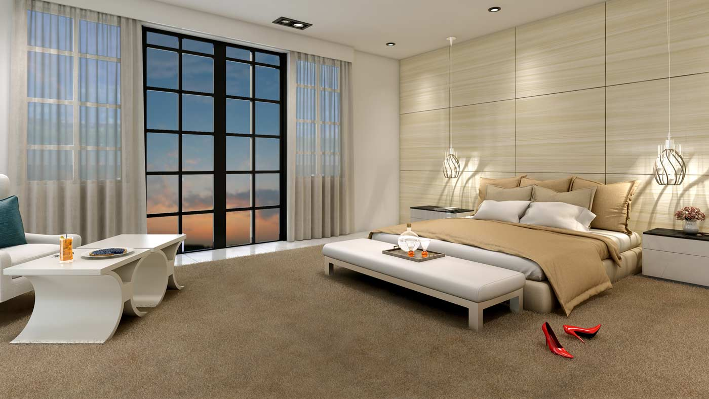 interior design rendering services