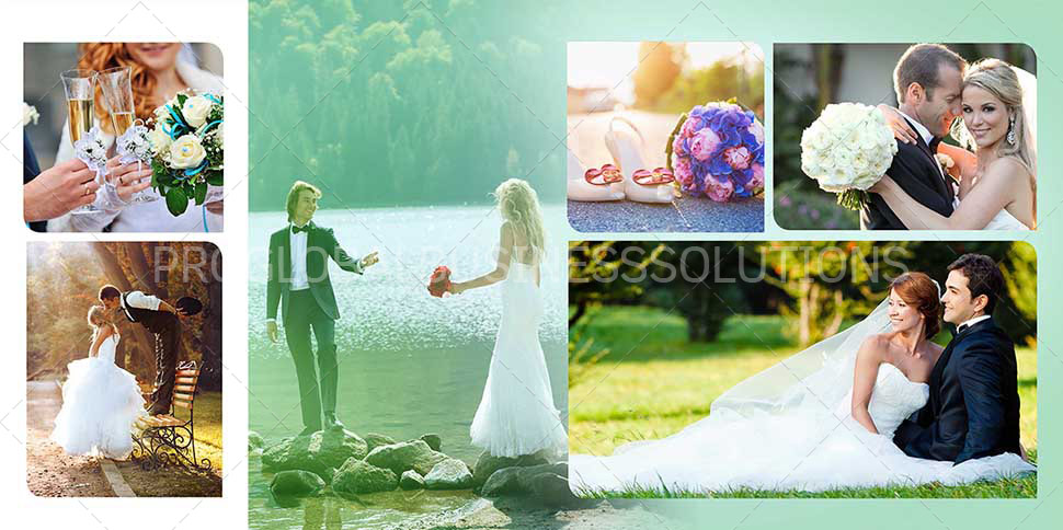 Wedding Album Design Services For Photographers Portfolio Pgbs