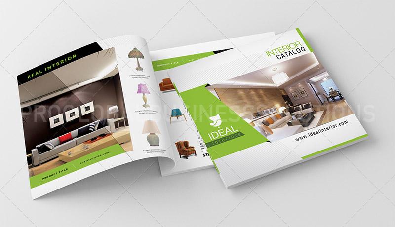 architecture catalogue design services