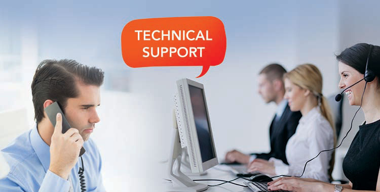 technical support tips
