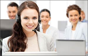 offshore call center outsourcing agents
