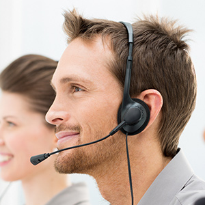 Outbound call center project
