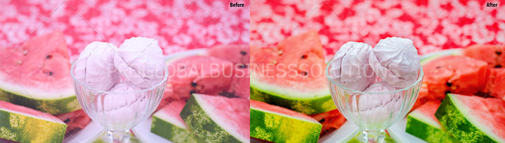 Retouching Stock Images