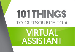 virtual assistant tasks list