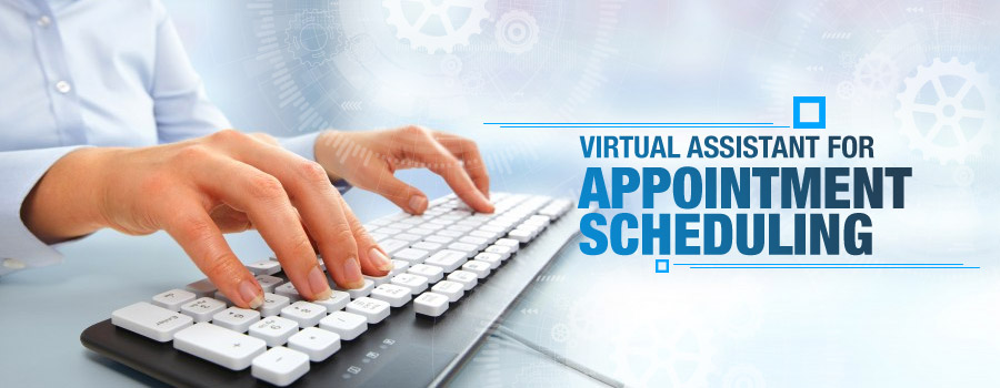 virtual scheduling assistant
