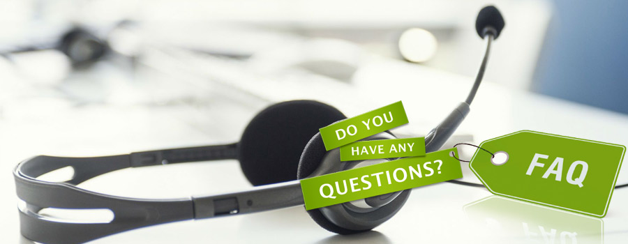 inbound customer services FAQs
