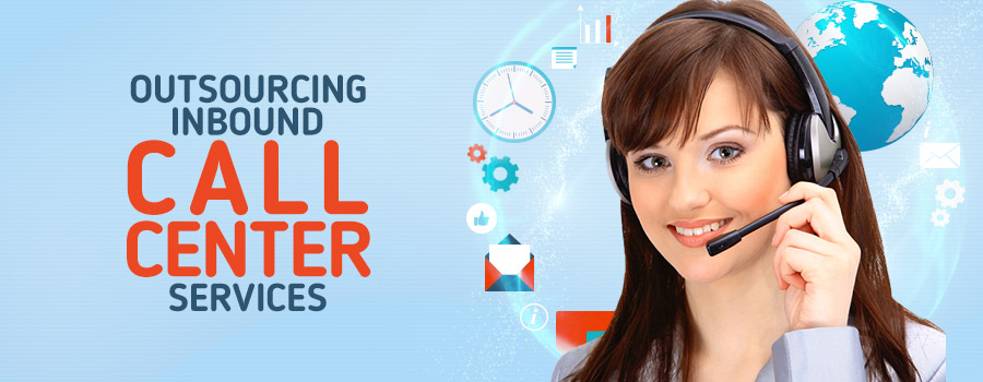 outsource inbound call center services