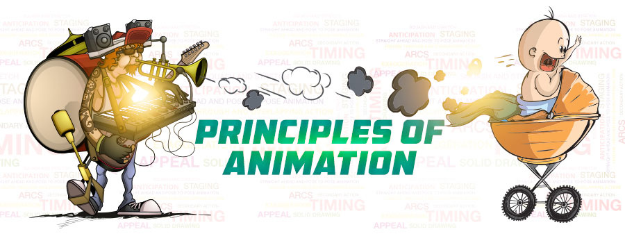 Animation Principles