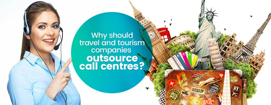 Travel call center benefits