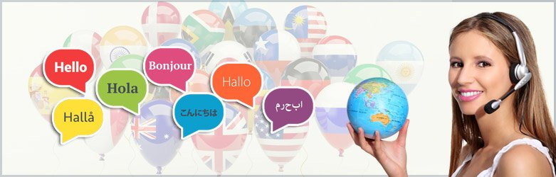 Multilingual Call Center Services in India