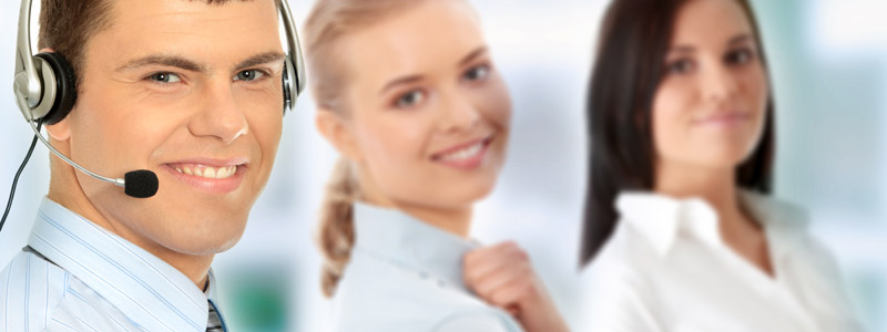 why outsource call center