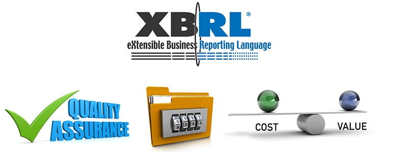 XBRL Tagging Service Providers
