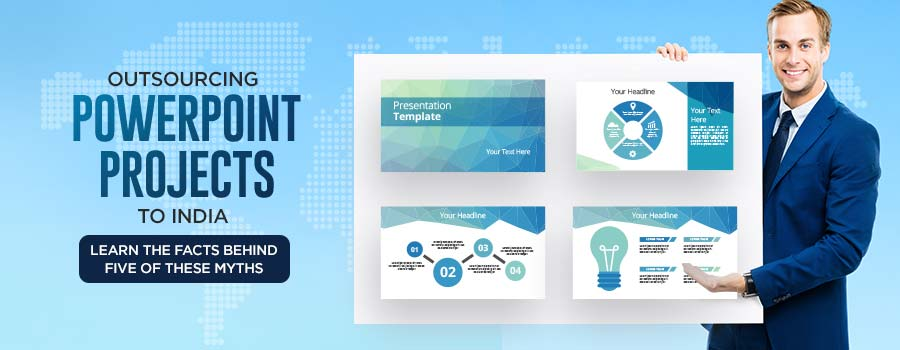 powerpoint presentation design services India