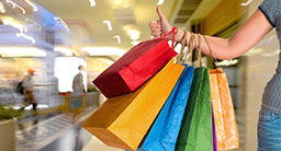 Services Provided For Retail Industry