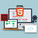 Conversion Of Flash Legacy Courses To HTML5
