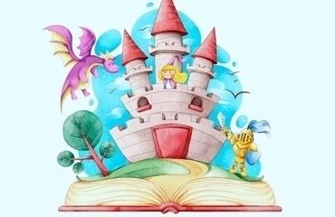 childrens book illustrations