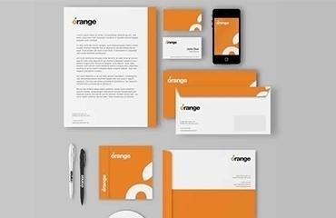 illustration for branding purpose