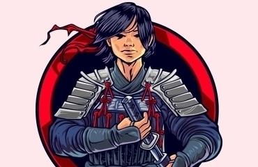 character design illustration