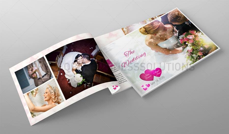Outsource Wedding Album Design Services Photo Albums Design Pgbs
