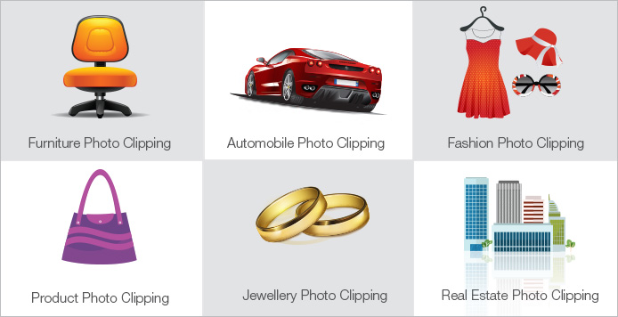Clipping Path Support Provided for Various Categories