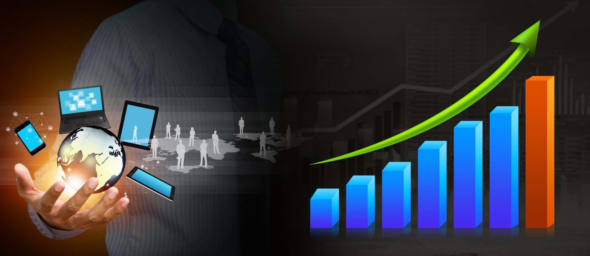 growth of bpo industry
