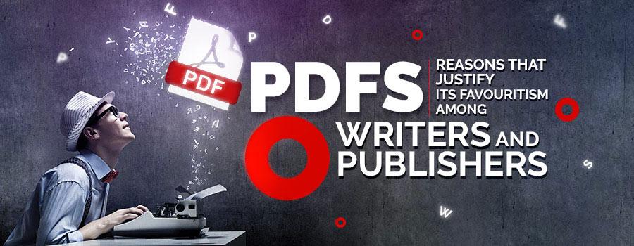 importance of PDF conversion