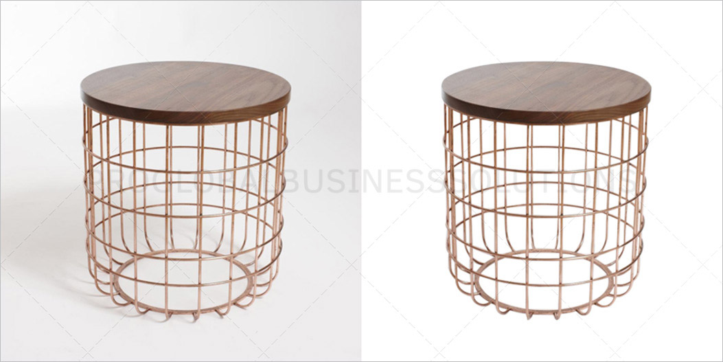 product image clipping path