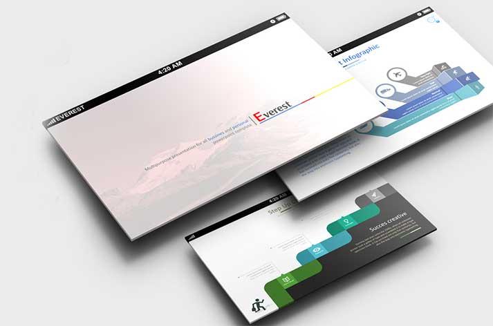 PPT design ideas