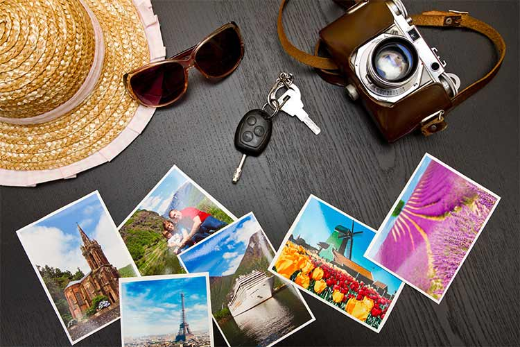 photo editing services for tourism