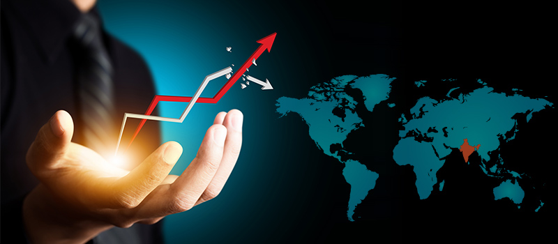 Offshore outsourcing services to India