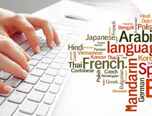 Why is multilingual typesetting harder than you had thought?