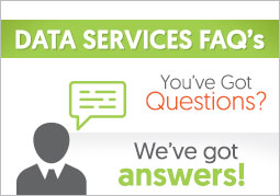 Data Entry Outsourcing FAQs
