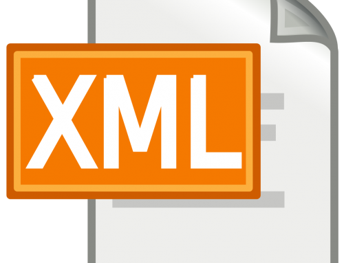 XML Conversion Services in India