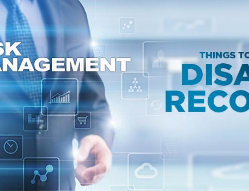 Things to Include in Your Disaster Recovery Plan (DRP)