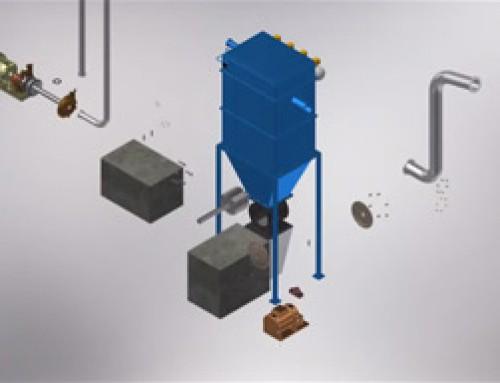 Mechanical 3D Design Services