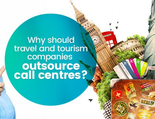 Call center outsourcing : How it benefits for travel and tourism companies