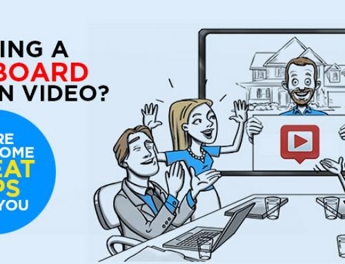 Whiteboard Animation Video : Extensive Tips to Create Awe-Inspiring Video