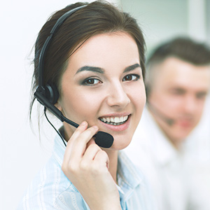 Computer assisted telephone interviewing services