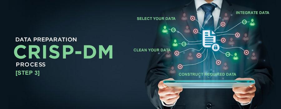 CRISP DM Data Preparation Phase