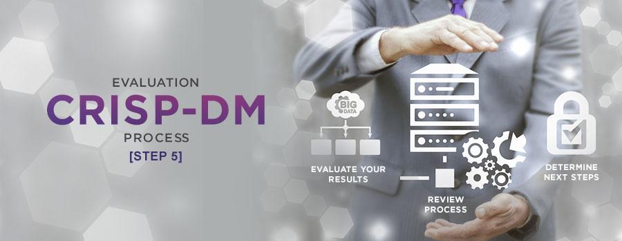 CRISP-DM Evaluation Phase