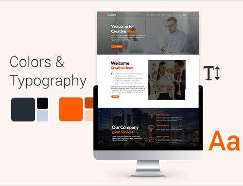 Tips to enhance your website interface design (11 Ways)