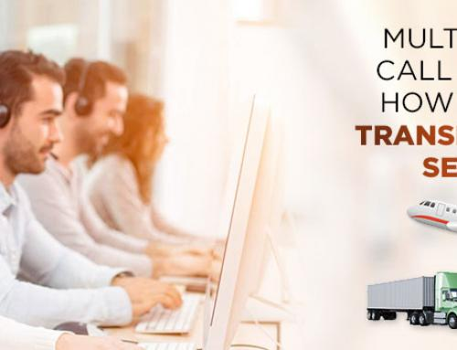 Multilingual call centers: How it boost transportation services