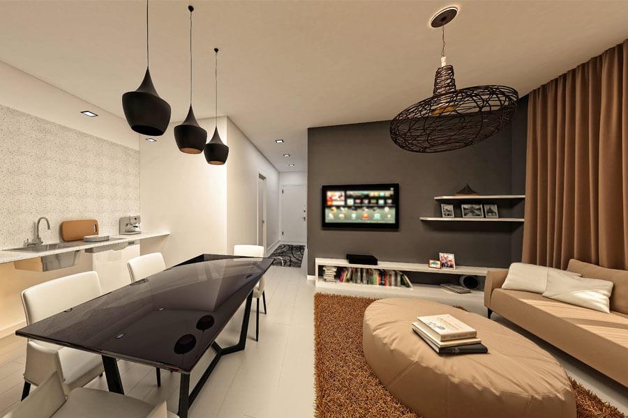 House interior redesign ideas